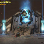 UGC Expedition - Guardian Ruins